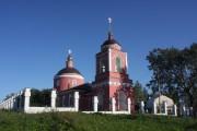 Егорье. Георгия Победоносца, церковь