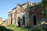 Церковь Казанской иконы Божией Матери - Сухиничи - Сухиничский район - Калужская область
