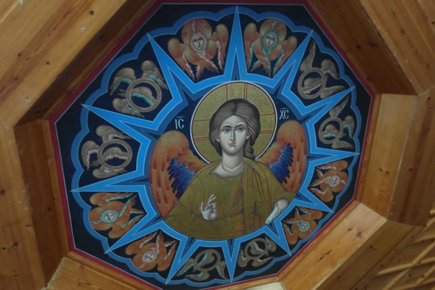 Святого Варлаама, монастырь, Метеоры (Μετέωρα)