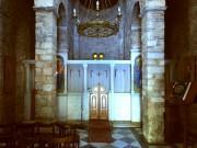 """Церковь иконы Божией Матери """"Скоропослушница"""" и Св. Элевтерия - Афины (Αθήνα) - Аттика (Ἀττική) - Греция"""