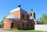 Андреевское. Андрея Стратилата, церковь