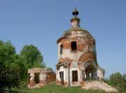Церковь Димитрия Солунского - Шимоново - Можайский район - Московская область