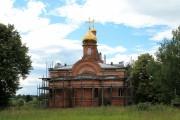 Церковь Благовещения Пресвятой Богородицы - Благовещенье - Наро-Фоминский район - Московская область