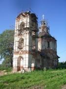 Церковь Николая Чудотворца - Субботино - Наро-Фоминский район - Московская область