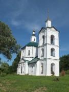 Субботино. Николая Чудотворца, церковь