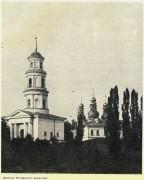 Троицкий мужской монастырь (Китаевская пустынь) - Киев - г. Киев - Украина, Киевская область