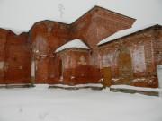 Новописцово. Петра и Павла, церковь