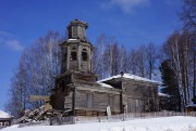 Церковь Рождества Христова - Берёзовка - Усольский район - Пермский край