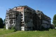 Сельцо. Троицкий Михаило-Клопский монастырь. Церковь Николая Чудотворца