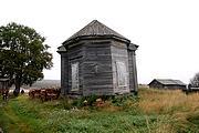 Церковь Петра и Павла - Варзуга - Терский район - Мурманская область
