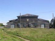 Церковь Николая Чудотворца - Варзуга - Терский район - Мурманская область