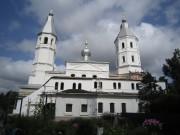 Церковь Спаса Преображения - Смольнево - Киржачский район - Владимирская область