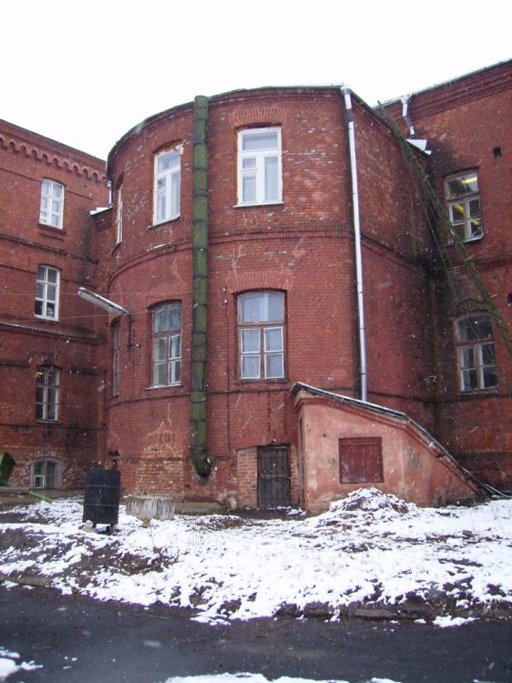Мещанское училище