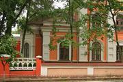 Церковь Калужской иконы Божией Матери при архиерейском доме - Калуга - г. Калуга - Калужская область