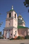 Церковь Рождества Иоанна Предтечи - Малоярославец - Малоярославецкий район - Калужская область