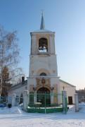 Церковь Покрова Пресвятой Богородицы - Карижа - Малоярославецкий район - Калужская область
