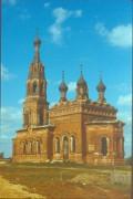 Церковь Михаила Архангела - Красное - Боровский район - Калужская область
