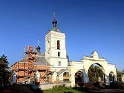 Церковь Троицы Живоначальной - Троицкое - Одинцовский район, г. Звенигород - Московская область