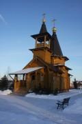 Церковь Михаила Архангела - Бушарино - Одинцовский район, г. Звенигород - Московская область