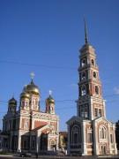 Церковь Покрова Пресвятой Богородицы, что на Горах - Саратов - г. Саратов - Саратовская область