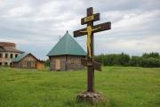 Слобода. Антониев Краснохолмский монастырь