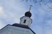 Церковь Спасителя, исцелившего расслабленного - Ведерницы - Дмитровский район - Московская область