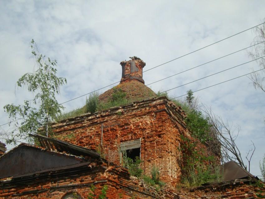 село лобаново тульской области фото