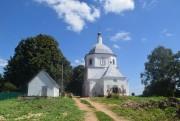 Мармыжи. Георгия Победоносца, церковь
