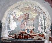 Церковь Вознесения Господня - Марково - Борисоглебский район - Ярославская область