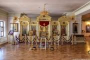 Казань. Казанско-Богородицкий монастырь. Церковь Воздвижения Креста Господня