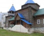 Церковь Михаила Архангела - Сасово - Сасовский район - Рязанская область