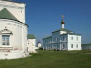 Старочернеево. Николо-Чернеевский мужской монастырь. Церковь Казанской иконы Божией Матери
