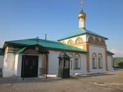 Чебоксары. Троицкий мужской монастырь. Церковь Толгской иконы Божией Матери