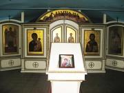 Макарьевская пустынь. Церковь Вознесения Господня - Макарьевская пустынь - Верхнеуслонский район - Республика Татарстан