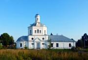 Церковь Иоанна Богослова - Афанасьево - Александровский район - Владимирская область