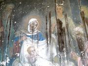 Церковь Казанской иконы Божией Матери - Степаниха - Александровский район - Владимирская область