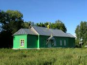 Церковь Сергия Радонежского - Новосергиевка - Александро-Невский район - Рязанская область