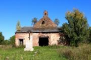Митино. Троицы Живоначальной, церковь