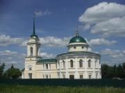 Церковь Илии Пророка - Ильинское-Жемчужниково - Одоевский район - Тульская область