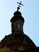 Церковь Сергия Радонежского (Спаса Нерукотворного Образа) - Салтыково - Сасовский район и г. Сасово - Рязанская область