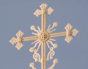 Брянская область, Брянский район и г. Сельцо, Чернетово, Церковь Ахтырской иконы Божией Матери