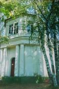 Церковь Николая Чудотворца - Дом отдыха Горки - Дмитровский район - Московская область
