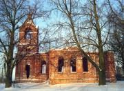 Церковь Рождества Христова - Тимоново - Дмитровский район - Московская область