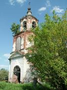 Церковь Покрова Пресвятой Богородицы - Покровское - Кимрский район и г. Кимры - Тверская область
