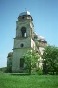 Церковь Николая Чудотворца - Боболи - Малоярославецкий район - Калужская область
