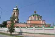Богородично-Рождественский Ильинский женский монастырь - Тюмень - г. Тюмень - Тюменская область