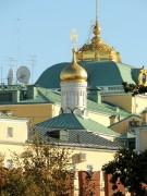 Кремль. Церковь Рождества Пресвятой Богородицы, что на Сенях - Москва - Центральный административный округ (ЦАО) - г. Москва