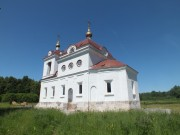 Ивановское. Иоанна Предтечи, церковь