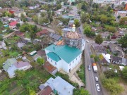Церковь Троицы Живоначальной и Василия Великого - Орёл - г. Орёл - Орловская область