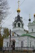 Церковь Иверской иконы Божией Матери - Орёл - г. Орёл - Орловская область